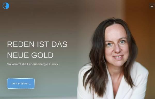 Vorschau von psycheundcoaching.at, Psychotherapie und Coaching - MMag. Caterina Wildt