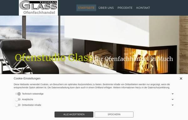 Vorschau von www.heizkamineonline.de, HeizkamineOnline - Thomas Glass