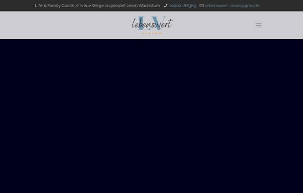Vorschau von psychotherapie-coaching-bergisch-gladbach.com, Privatpraxis für Psychotherapie und Coaching - Stefan Röhrig