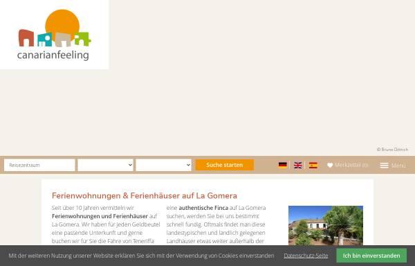 Vorschau: Canarianfeeling