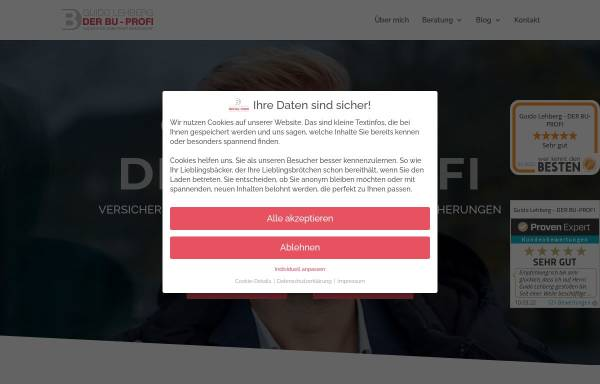 Vorschau: Lehberg Finanzdienstleistungen GbR