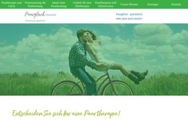 Vorschau von www.ehe-und-paartherapie.de, Paarglück - Thorsten Gewes