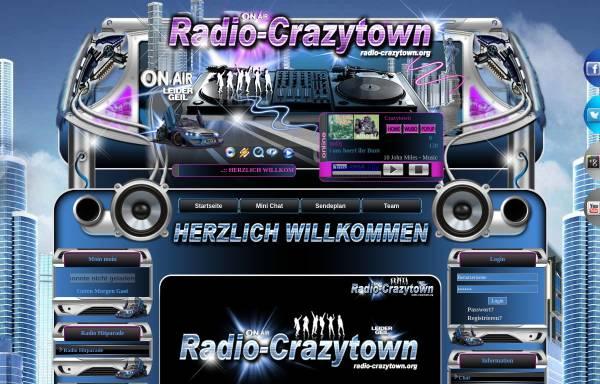 Vorschau: Radio-Crazytown