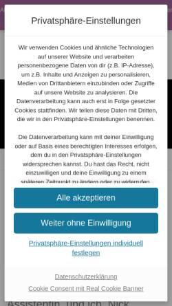 Vorschau der mobilen Webseite www.freund-foto.de, Freund Foto