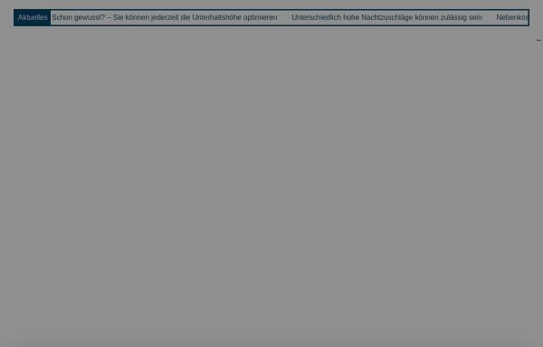 Vorschau von www.weinelt-collegen.de, Rechtsanwälte Dr. Weinelt & Collegen