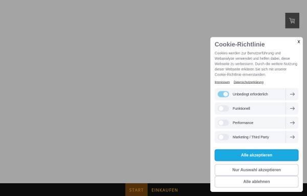Vorschau von www.schweinemeisterei.de, Schweinemeisterei Arenzhain-Hof