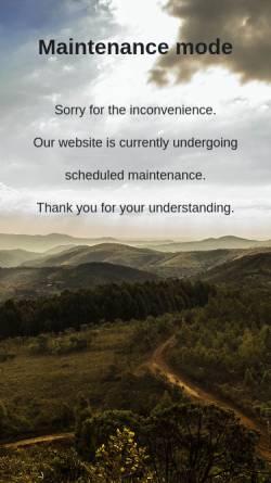 Vorschau der mobilen Webseite www.evendoo.de, Evendoo