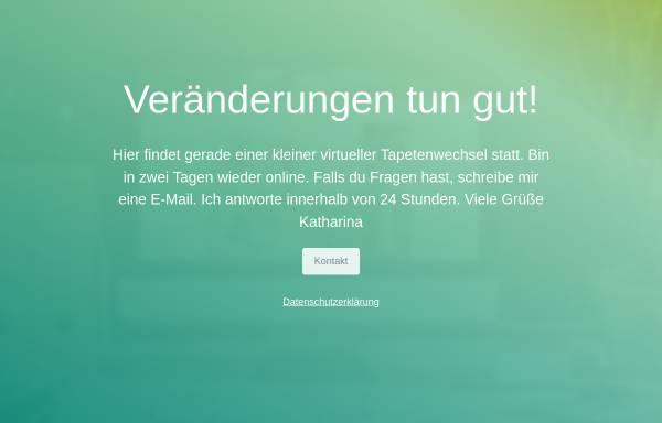 Vorschau von www.trappings.de, Trappings