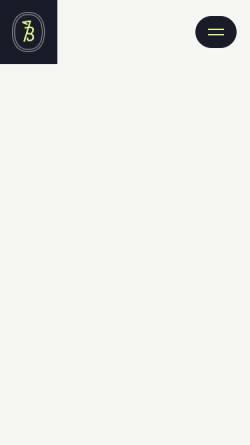 Vorschau der mobilen Webseite www.citygolfcenter.de, City Golf Driving Range