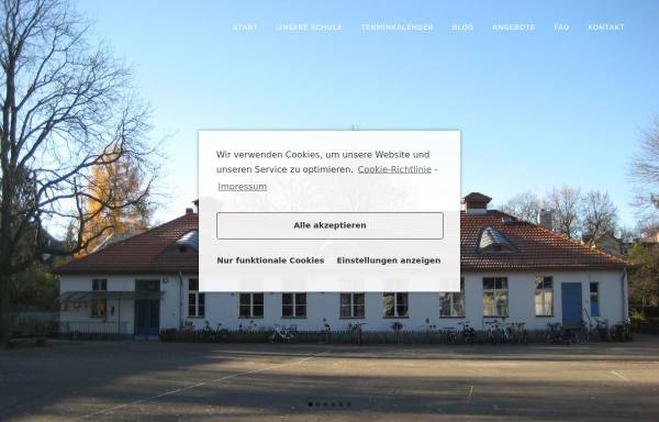 Vorschau von www.berthold-otto-schule.de, Berthold-Otto-Schule