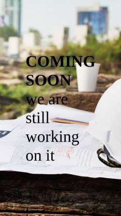 Vorschau der mobilen Webseite www.germanexpats.info, German Expants - klimeck consulting