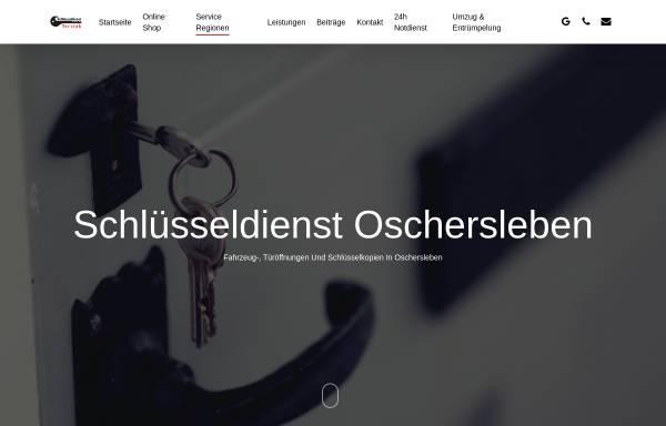Vorschau von www.schluesseldienst-terciak.de, Schlüsseldienst Terciak