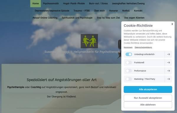 Vorschau von www.psychotherapie-praxis-iserlohn.de, Heilpraktikerin für Psychotherapie - Susanne Bölling