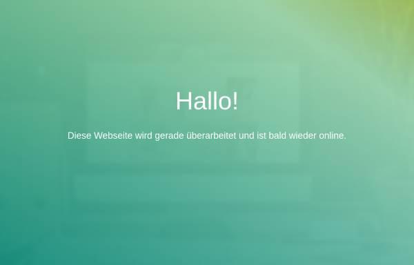 Vorschau von www.dlbthoben.de, Dienstleistungsbüro DLB Michael Thoben