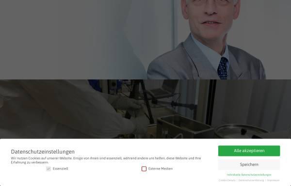 Vorschau von www.flesser-interim-manager.de, Achim Flesser