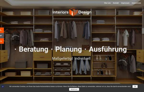 Vorschau von interiors.design, R.I.D. Interiors GmbH & Co. KG