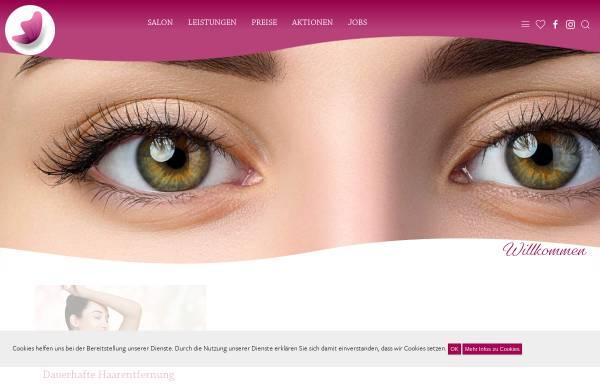 Vorschau von www.ipl-and-beauty.de, IPL & Beauty