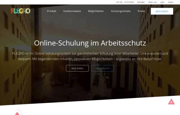 Vorschau von www.as-trainer.com, AS Trainer GmbH