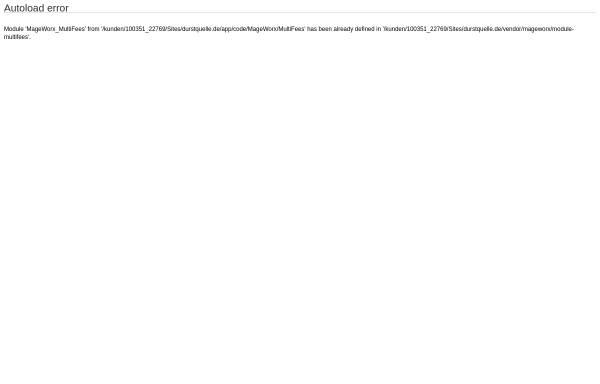 Vorschau von www.durstquelle.de, Durstquelle GmbH