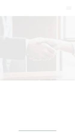 Vorschau der mobilen Webseite marchaerter-immobilien.de, Marc Härter Immobilien