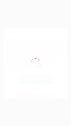 Vorschau der mobilen Webseite sportrelax.de, Sportrelax