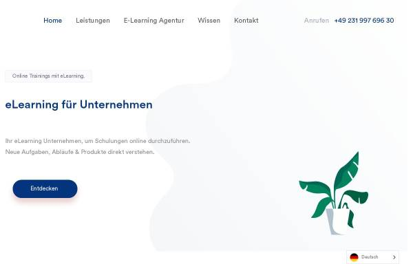 Vorschau von digifom.com, Digifom GmbH