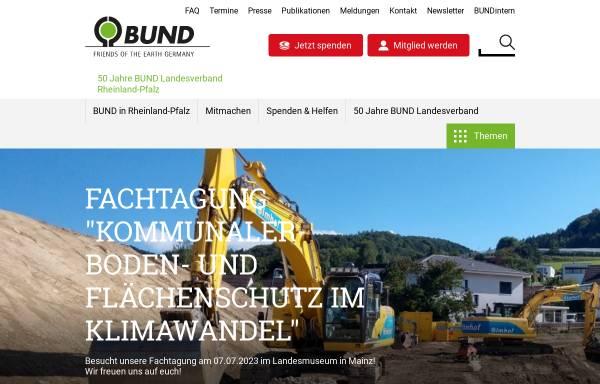 Vorschau von vorort.bund.net, Insektenfreundliche Außenbeleuchtung