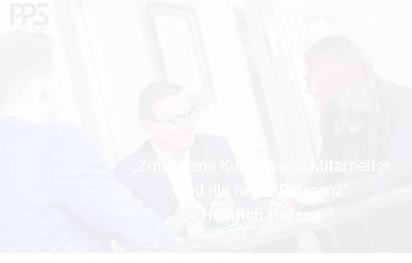 Vorschau von www.pps-paderborn.de, P.P.S. Partner Personal Service GmbH