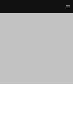 Vorschau der mobilen Webseite alljazzambassadors.at, All Jazz Ambassadors