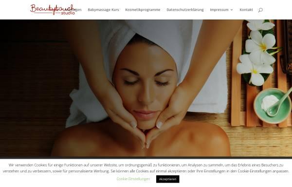 Vorschau von beautytouch.studio, Beautytouch Studio