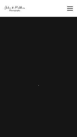 Vorschau der mobilen Webseite www.julia-henke.de, Julia and Matthias Photography