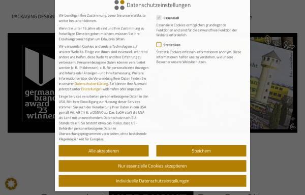 Vorschau von www.vierpunkt.de, VIERPUNKT GmbH