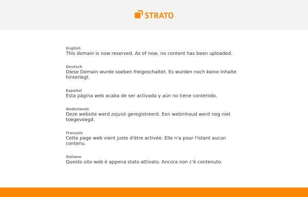 Vorschau von www.camimo.de, Camimo Deutschland UG