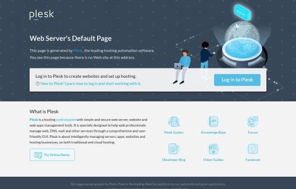 Vorschau von www.seofusion.de, SEOFusion