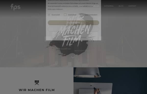 Vorschau von www.wirmachenfilm.de, Filmproduktion Peter Schüttemeyer