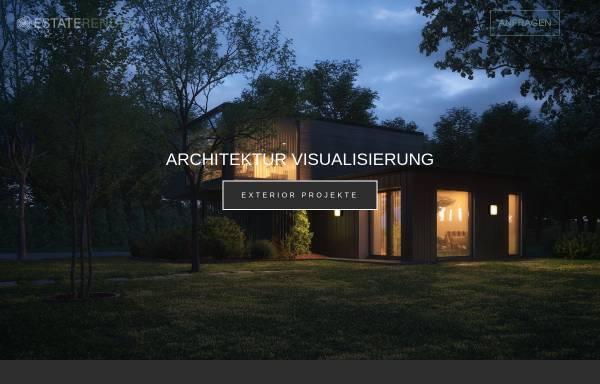 Vorschau von estaterender.com, Estate Render