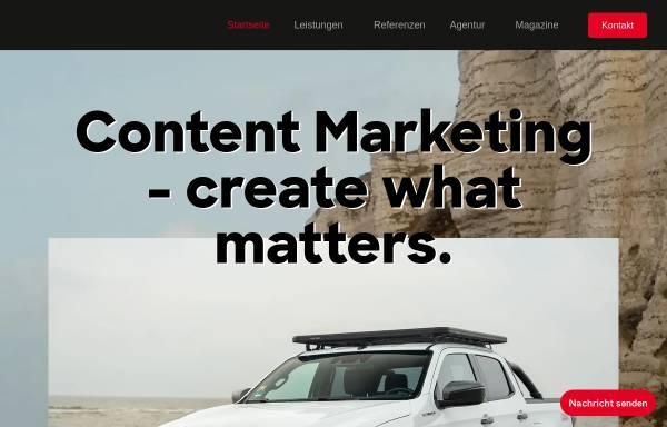 Vorschau von welikesocialmedia.de, We like Social Media