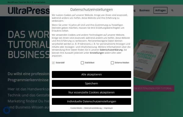 Vorschau von www.autaak.de, Autaak