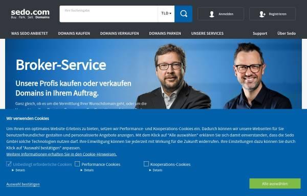 Vorschau von deine-jobberatung.de, Deine Jobberatung