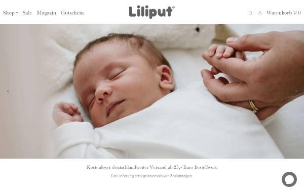 Vorschau von liliput-shop.de, Liliput Babymode