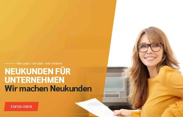 Vorschau von panda-media.net, PANDA MEDIA GmbH & Co. KG