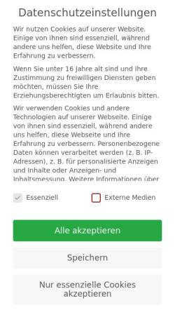 Vorschau der mobilen Webseite www.einfach-entruempelt.de, Einfach Entruempelt