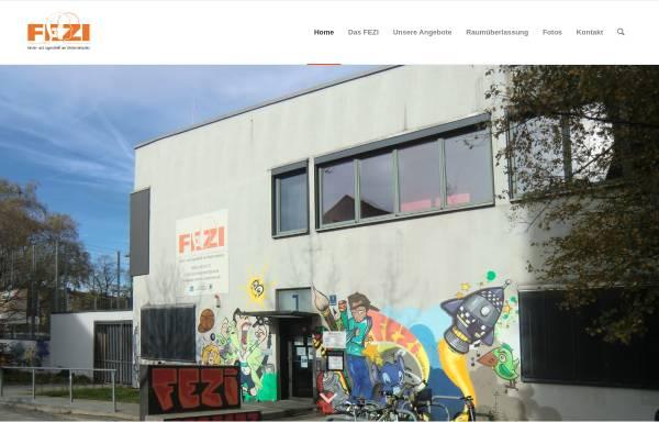 Vorschau von www.fezi-wetterstein.de, FEZI