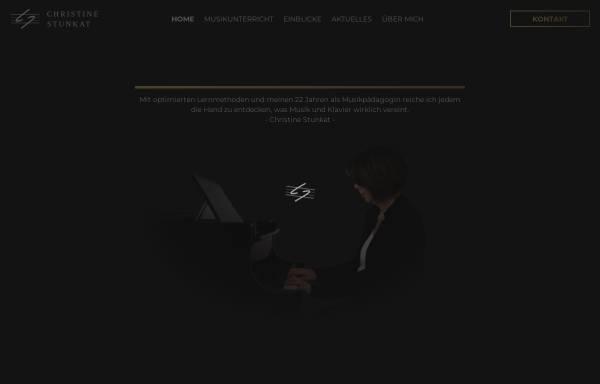Vorschau von musikraum-1.de, Musikschule Raum Eins