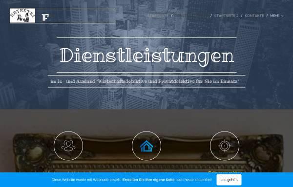 Vorschau von detektei-a-uslaub8.webnode.com, Detektei A. Uslaub