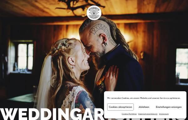 Vorschau von weddingartsiemers.de, WeddingArt Siemers