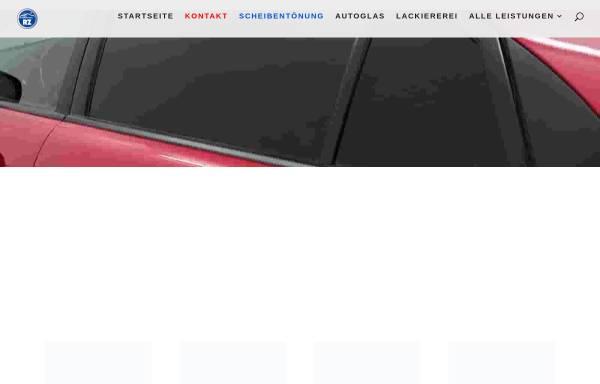 Vorschau von www.rz-menden.de, RZ Autoglas Menden