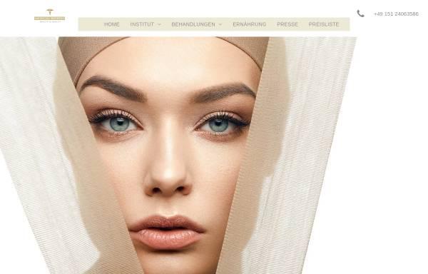 Vorschau von www.medical-refresh.de, Medical Refresh Beauty & Health