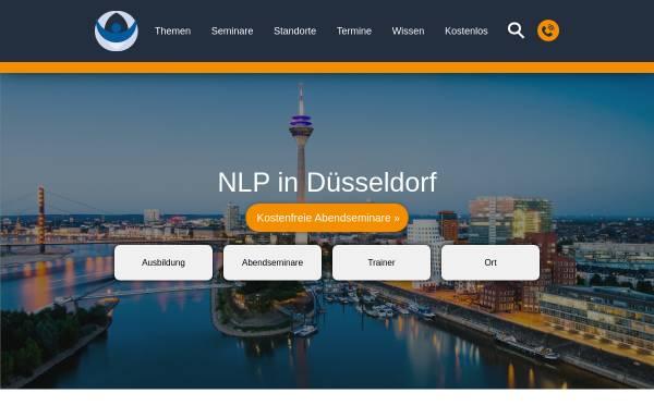 Vorschau von www.landsiedel-seminare.de, Landsiedel NLP Training