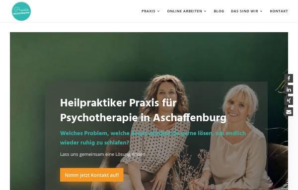 Vorschau von www.mut-ich-macher.de, Heilpraktikerpraxis Mutichmacher